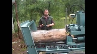 Repeat youtube video Cepač za drva