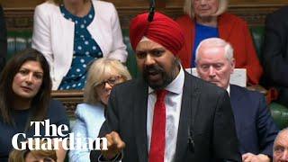 Labour MP tells Boris Johnson to apologise for burqa remarks