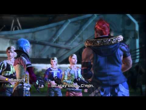 Xbox 360 Longplay [070] Final Fantasy XIII-2 (part 01 of 19)