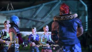 Xbox 360 Longplay [070] Final Fantasy XIII-2 (part 01 of 19)