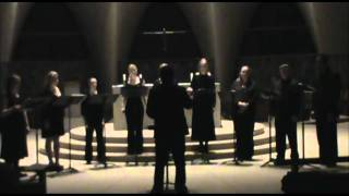 Agnus Dei from Messe a Trois Voix by Andre Caplet performed by Vox Reflexa