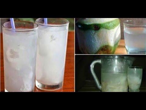 กินน้ำมะพร้าวติดต่อกัน 7วัน กับผลลัพธ์ที่ได้กับประโยชน์มากมาย(If You Drink Coconut Water For 7 Days)