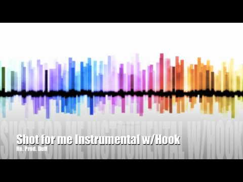 Drake - Shot For Me Instrumental w/Hook