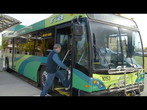 How to Ride RTA:  Planning Your Trip