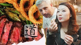 """Authentic Pan-Asian Dishes at TAO Downtown 诠释地道""""泛""""亚洲料理 老饕选择""""TAO"""""""