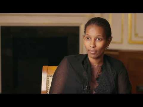Ayaan Hirsi on the Islamization of Europe, Immigration Jihad and the Impotence of the West