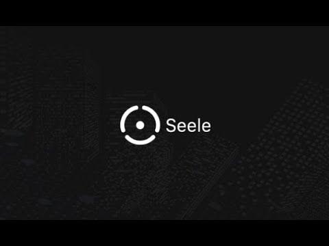 Обзор SEELE - Блокчейн вер.4.0 часть 2