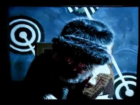 """Typewriter - music video - """"Arctic Circle"""""""