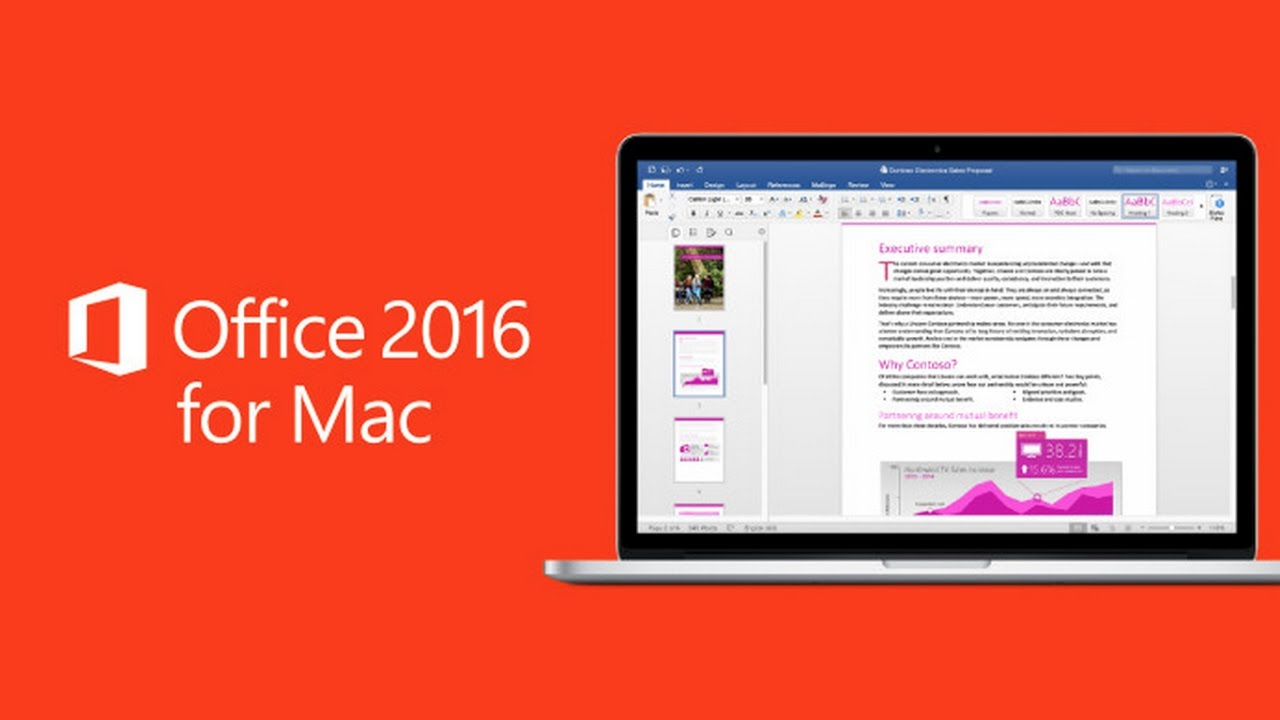 How to download microsoft office on macbook