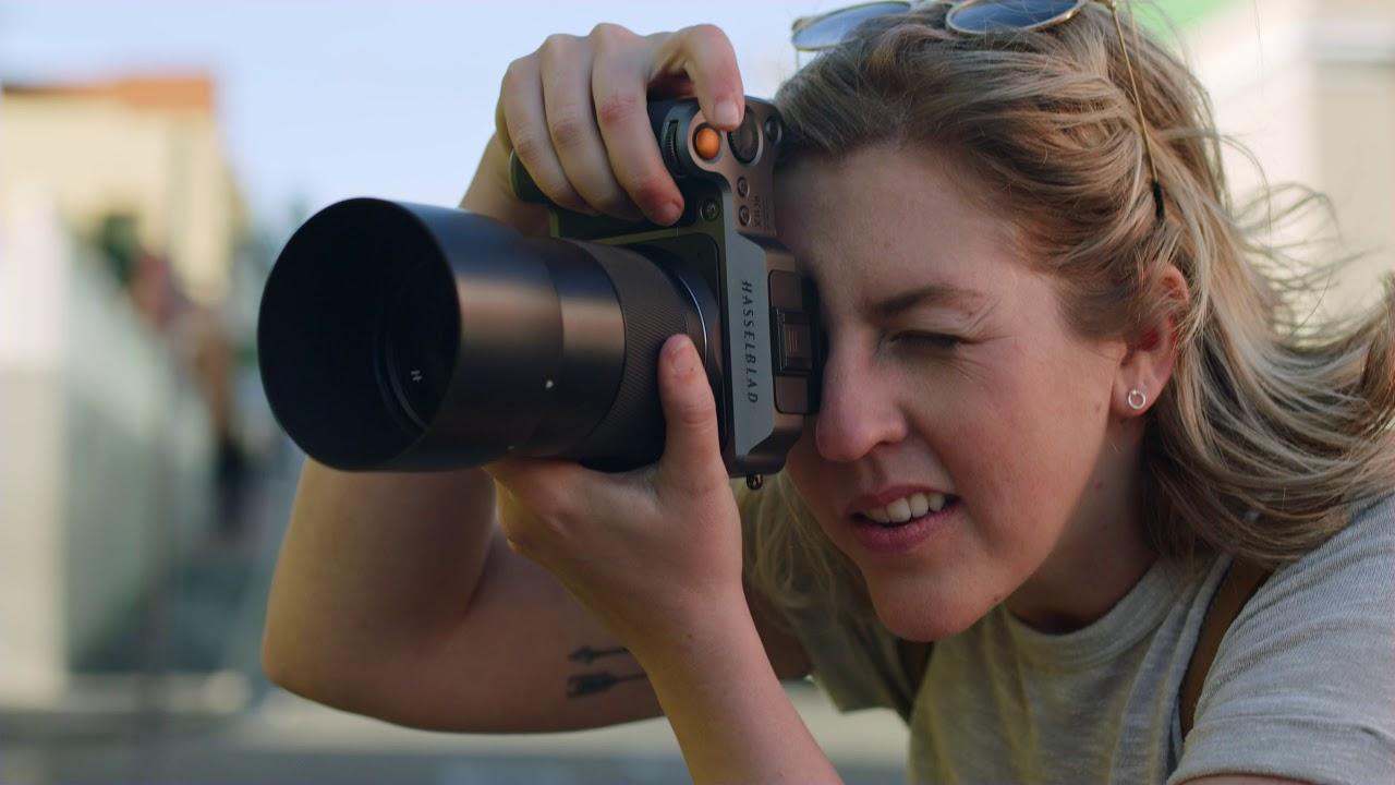 Hasselblad Reveals X1D II 50C Medium Format Camera and XCD 35-75mm