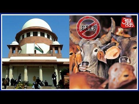 Mumbai Metro: Petition Filed In SC Against Maharashtra Beef Ban