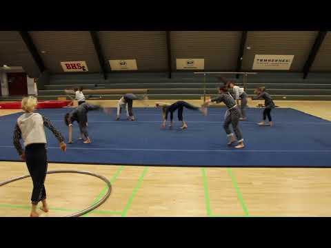 Nou - Karlslunde IF Gymnastik