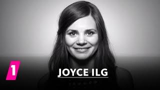 Joyce Ilg im 1LIVE Fragenhagel   1LIVE