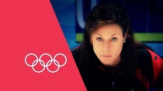 Cheryl Bernard - Canadian Curling Silver Medalist | Athlete Profile