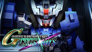 [LIVE] SD Gundam G Generation Cross Rays #7 ใครจะปกป้องลูกสาวเจ้าพ่อ