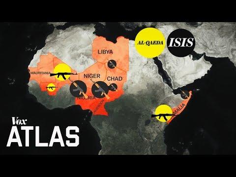 How Islamist militant