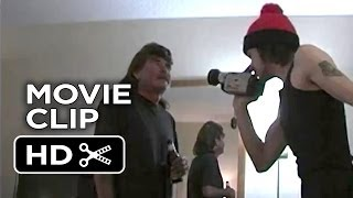 LA Film Festival (2014) - Giuseppe Makes a Movie CLIP - Giuseppe Andrews Documentary HD