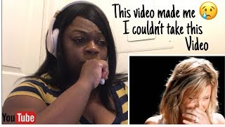 Sugarland - Stay | Reaction VIDEOS WARNING- VIDEO IS EMOTIONAL!!