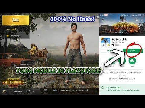 Cara Download PUBG Mobile Di Play Store [PUBG Mobile English Version Quantum]
