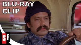 Cheech And Chong's Next Movie (1980) - Clip 1: Boom! (HD)