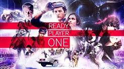(K)ein Traum von Nostalgie: Ready Player One
