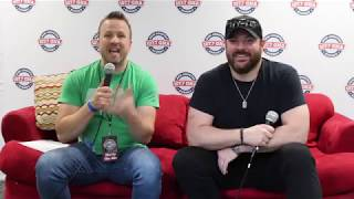 Chris Young Tries to Pronounce Capital Region Town Names Video