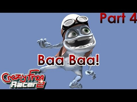 Beach Cup - Let's Play Crazy Frog Racer 2 #4 [ENDE]