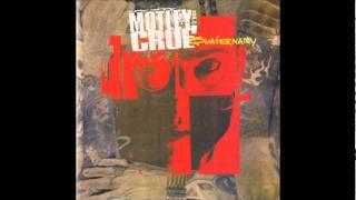 """Bittersuite"" by Mick Mars / Motley Crue"