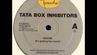 Tata Box Inhibitors - Ribosomal (Main Mix)