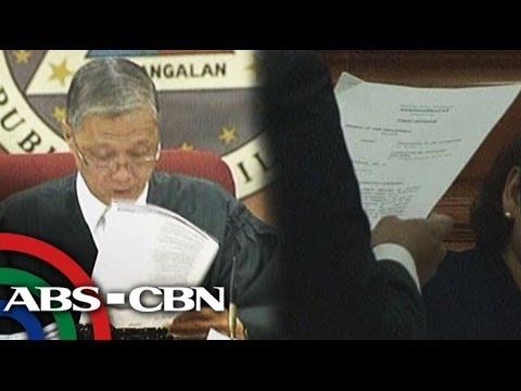 Sandiganbayan drafts arrest warrant vs Bong