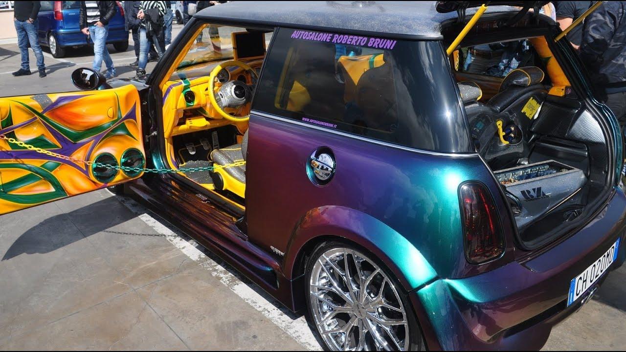 tuning auto 2014