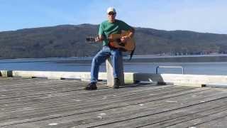The Isle Of Newfoundland - Al Sansford
