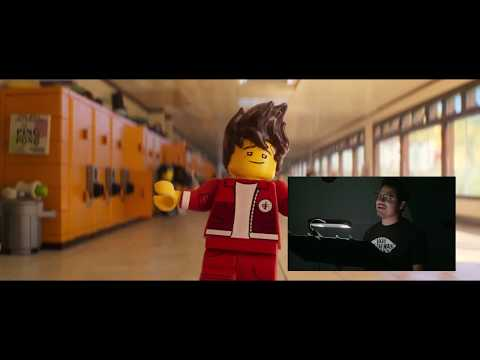 Michael Peña as Kai  LEGO NINJAGO Movie
