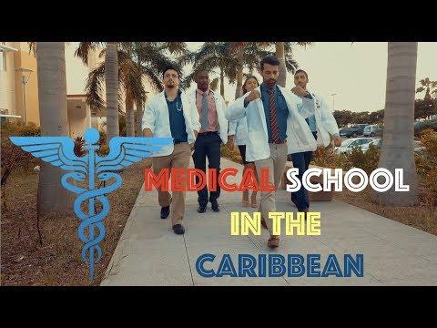 Medical School in the Caribbean