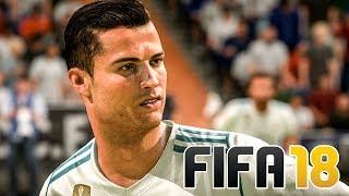 【FIFA18】前作よりもリアルさが増してさらに面白くなってる!! thumbnail