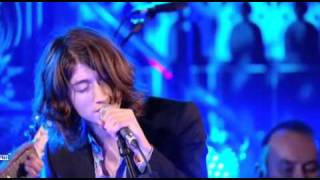 Alex Turner & Richard Hawley: The Only Ones Who Know @ Union Chappel