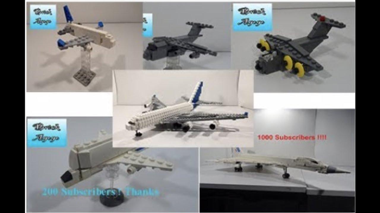 Cs300 Nose Roblox Lego Martinair Md 11 Trailer By Flyingdutchman225