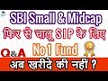 SBI Small Cap Fund   SBI Small and Mid Cap Fund Review Should You Invest ?