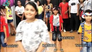 Badshah   Paagal   Dance Choreography  Mohit Jain VIral Dance Studio