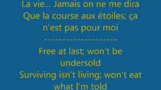 Le Festin Music with Lyrics