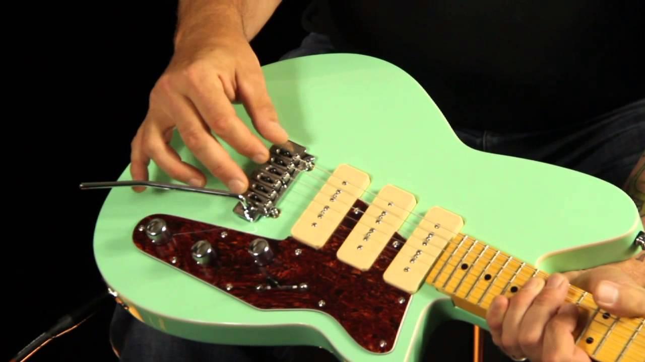 Wilkinson WVS50IIK Tremolo Bridge for Stratocaster Guitars