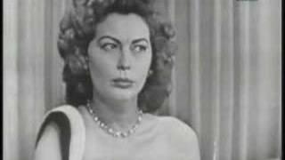 Whats my line? - Ava Gardner