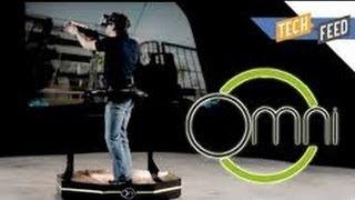 Virtuix Omni Treadmill price