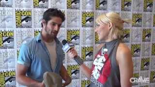 Comic-Con 2014: Teen Wolf – Interview with Tyler Posey Thumbnail