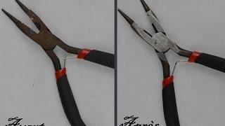 [ASTUCE] Retirer la rouille de ses outils naturellement.