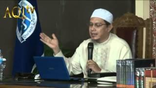 Ust Ihsan Tanjung | Menyambut Tampilnya Al-Mahdi