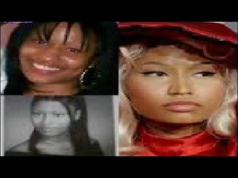 Nicki Minaj Antes Y Despues Nicki Minaj Before And After
