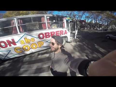 Argentina GoPro Footage - TwinBeard Travel