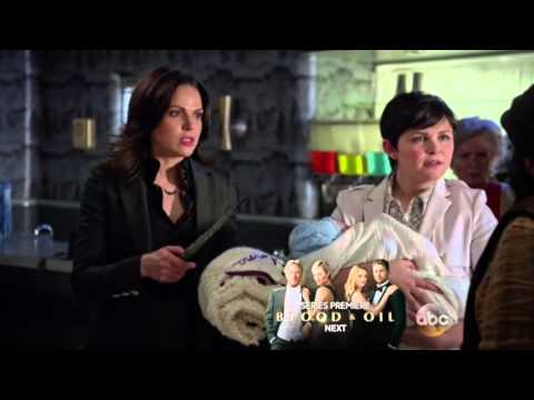 OUAT - 5x01 'Out dwarf. Adults only' [Snow, Regina, Leroy, etc]