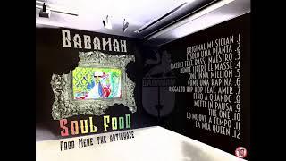 Babaman - È Solo Una Pianta (prod. Mene The Artikhaze)
